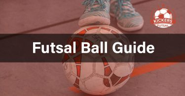 Futsal Ball Guide: Size, Weight and Difference vs. Indoor Soccer