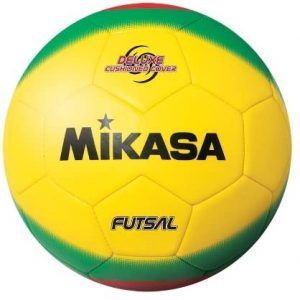 Mikasa America is one of the best futsal balls