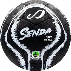 Senda Futsal ball for streets