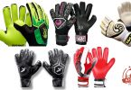 Best futsal gloves by Kickers Futsal