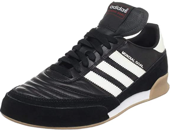 adidas Performance Men's Soccer Mundial wide feet shoes for futsal